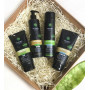 100% СВЕЖЕСТЬ. Набор средств для кожи тела с натуральными маслами и экстрактами - фото 3 на Vitaminclub