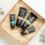 М'ЯКІСТЬ І ПРУЖНІСТЬ. Набір засобів для шкіри тіла з комплексом натуральних олій - фото 3 на Vitaminclub