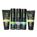 АБСОЛЮТНЕ ЖИВЛЕННЯ. Набір доглядових засобів для шкіри тіла та волосся з оліями, екстрактами та мінералами