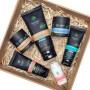ІДЕАЛЬНА ГЛАДКІСТЬ. Набір засобів для шкіри обличчя і тіла з гіалуроновою кислотою, вітамінами та оліями - фото 4 на Vitaminclub