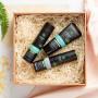 УКРЕПЛЕНИЕ И ПИТАНИЕ. Набор средств для волос с кератином, витаминами и маслами - фото 3 на Vitaminclub